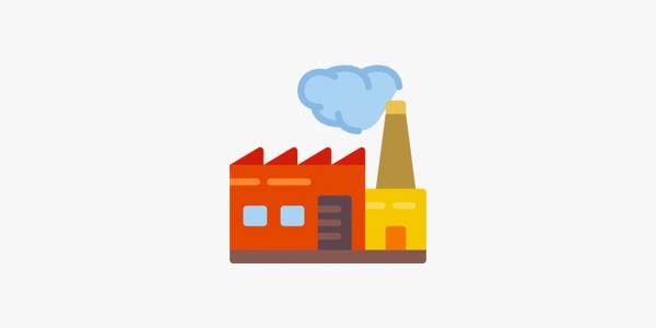 Proceso industrial qu es caracter sticas tipos y ejemplos for Consola de tipo industrial