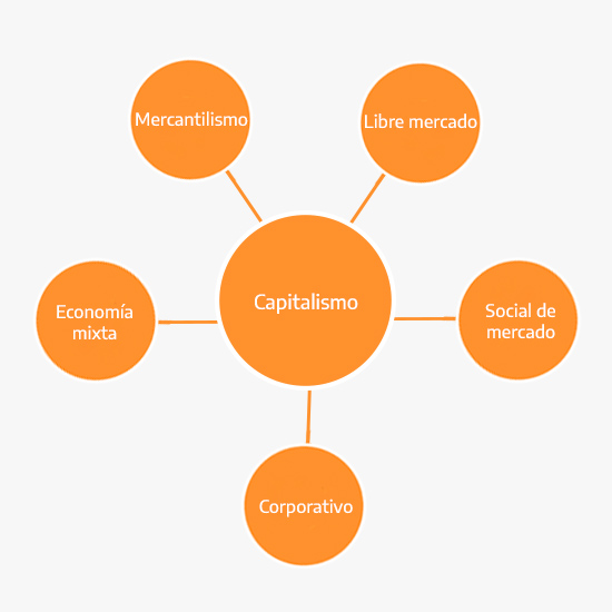 Types of Capitalism | Examples of a Capitalist Economy