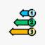 Icono de las variables cuantitativas