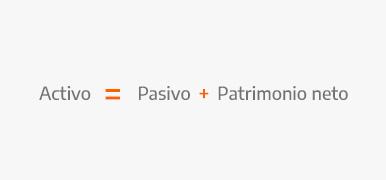 Ecuación contable básica