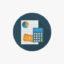 Icono representativo de las cuentas por pagar