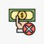 Icono de la indemnización