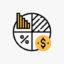 Icono representativo de las utilidades retenidas