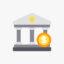 Ícono de la entidad financiera